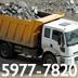 Extraemos Ripio en Camion Guatemala