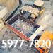 Fletes materiales de construcción