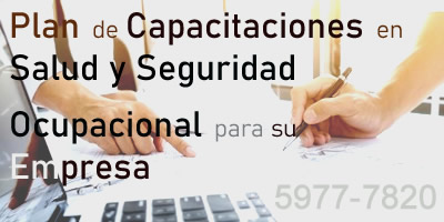 Plan de Capacitaciones en Salud y Seguridad Ocupacional en Guatemala