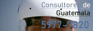 Servicio de Asesoría en Materia de Salud y Seguridad Ocupacinal en Guatemala