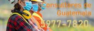 Servicio de Planificacion de Salud y Seguridad Ocupacional en Guatemala