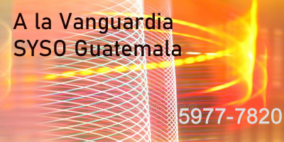 A la Vanguardia SYSO