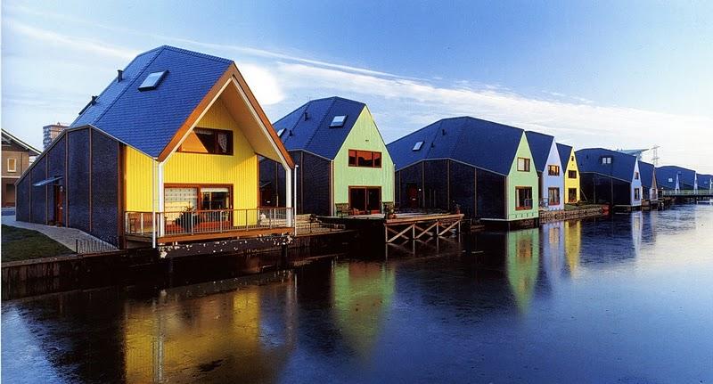 Consultores de guatemala arquitectura residencial holandesa for Arquitectura holandesa