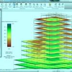 Analisis de fallas estructurales Identificacion de fallas en edificios Evaluacion de estructuras en Guatemala, análisis de vigas.