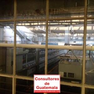 Análisis estructural Plantas industriales en funcionamiento Consultores de Guatemala 10
