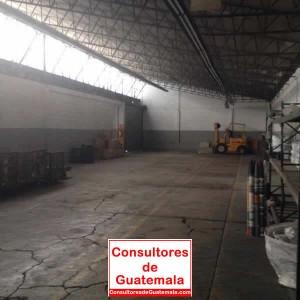 Análisis estructural Plantas industriales en funcionamiento Consultores de Guatemala 11