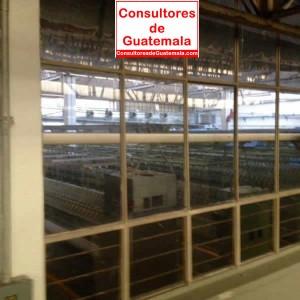 Análisis estructural Plantas industriales en funcionamiento Consultores de Guatemala 3
