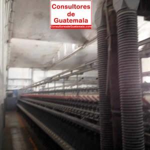 Análisis estructural Plantas industriales en funcionamiento Consultores de Guatemala
