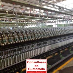 Análisis estructural Plantas industriales en funcionamiento Consultores de Guatemala 6