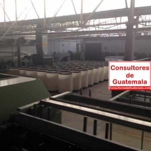 Análisis estructural Plantas industriales en funcionamiento Consultores de Guatemala 8