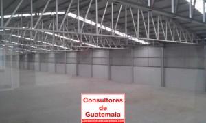 Construcción Diseño Centro Logístico y Centros de Distribución Consultores de Guatemala