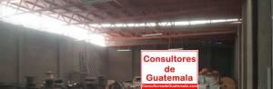 Consultores de Guatemala análisis estructural Bodega yo Bodega con Oficina