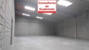 Diseño y Construcción de Bodegas en Guatemala