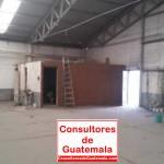 Diseño y Rediseño Estructural de Bodegas en Guatemala, Reparación y Adaptación