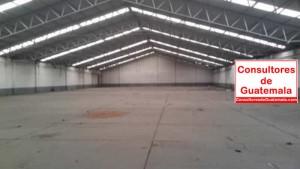 Diseño y Rediseño Estructural Bodegas Consultores de Guatemala 3