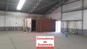 Diseño y Rediseño Estructural Bodegas Consultores de Guatemala