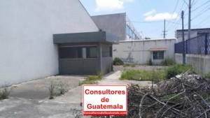 Diseño y Rediseño Estructural Bodegas Consultores de Guatemala 5