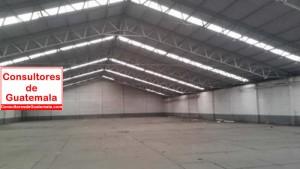 Diseño y Rediseño Estructural Bodegas Consultores de Guatemala 6