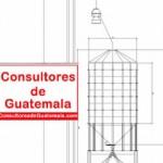 Diseño estructural memoria de calculo silos , tanques y tolvas