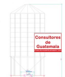 Inspección de silos , Mantenimiento preventivo Análisis de ingeniería de Daños y Fallas en Estructuras de Silo