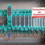 Instalaciones eléctricas industriales en Guatemala, plantas, bodegas, complejos industriales